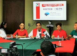 PRESUPUESTO DE 2020, ES ELECTORERO Y AFECTARÁ EL CRECIMIENTO Y DESARROLLO DE NAYARIT Y DE MÉXICO: ENRIQUE DÍAZ