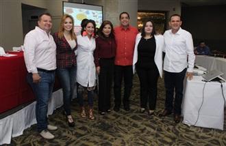 INICIA PRI SEGUNDA SESIÓN PRESENCIAL DE LA ESCUELA NACIONAL DE CUADROS