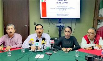 LEY DE INGRESOS NO CUMPLE CON LAS NECESIDADES DE MÉXICO PARA SALIR ADELANTE: ENRIQUE DÍAZ