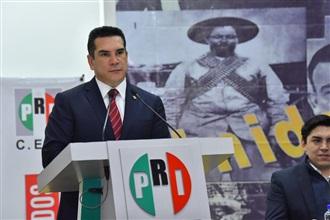 REFRENDA ALEJANDRO MORENO EL RESPALDO DEL PRIISMO NACIONAL A LAS FUERZAS ARMADA