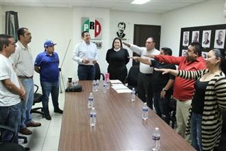 CREA PRI SINALOA SECRETARÍA DE MERCADOS Y TIANGUIS POPULARES