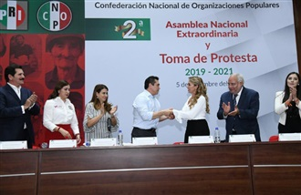 EL GOBIERNO FEDERAL NO TIENE SENSIBILIDAD POLÍTICA; NO DA RESULTADOS, NI CUMPLE A LOS CIUDADANOS: ALEJANDR...
