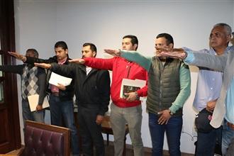 INSTALA PRI ÓRGANO QUE VALIDARÁ PROCESO DE ELECCIÓN DE DIRIGENTES MUNICIPALES