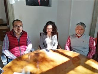 CAPACITARÁ PRI ASPIRANTES A DIRIGENTES MUNICIPALES