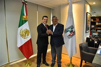 "COPPPAL OFRECE COADYUVAR AL DIÁLOGO ENTRE MÉXICO Y BOLIVIA;  PROPONE PANAMÁ COMO TERCER PAÍS PARA UN ""DIAL..."