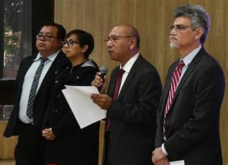 HACER LAS COSAS SIEMPRE DE LA MEJOR MANERA, INTERÉS PRIMORDIAL DEL PRI ANTE EL INE EN MATERIA DE FISCALIZA...