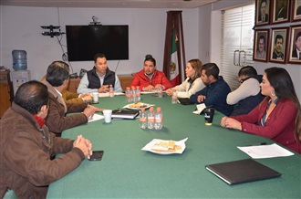 ACUERDAN DIRIGENTES DE SECTORES Y ORGANIZACIONES DEL PRI MAYOR INTEGRACIÓN DE ESTRUCTURAS