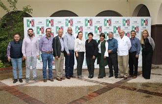 ASUME CARGO NUEVA DIRIGENTE DE LA CNC ESTATAL