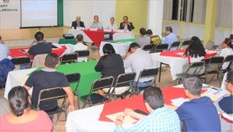 """INAUGURA PRI NAYARIT TALLER DE ORATORIA """"CELSO H. DELGADO RAMÍREZ"""""""