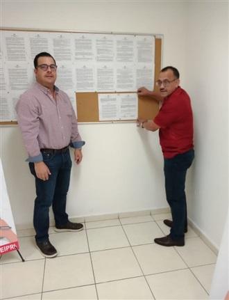 PRI SINALOA SUSPENDE PROCESOS INTERNOS DE RENOVACIÓN DE DIRIGENCIAS MUNICIPALES