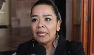 LA MEZQUINDAD DEL PRESIDENTE COMPROMETE LA SALUD DE TODOS LOS MEXICANOS: ELSA LANDIN