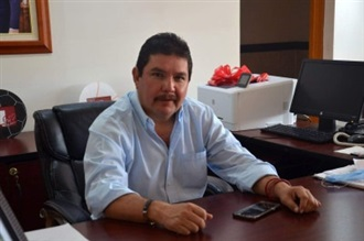 DENUNCIA EL PRI ABIERTA E ILEGAL CAMPAÑA DE DAVID MONREAL