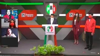 DECIDE EL PRI IMPULSAR LAS ESTRATEGIAS DIGITALES EN TAREAS POLÍTICAS