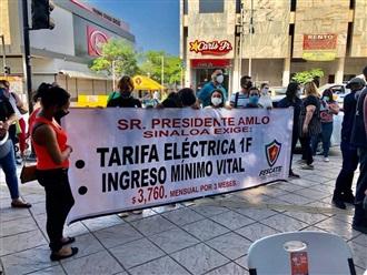 ENTREGAN INTEGRANTES DE FESCATE SOLICITUD AL GOBIERNO FEDERAL PARA AMPLIAR EL PERIODO DE LA TARIFA 1F EN S...