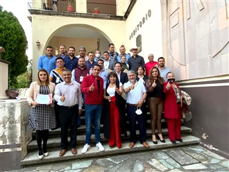 PONE EN MARCHA PRI ESTRUCTURA DE ACTIVISMO ELECTORAL