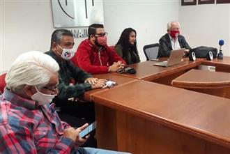 PROMUEVE PRI CONSULTA CIUDADANA PARA ELABORAR SU PLATAFORMA POLÍTICA