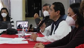 EN EL PRI, LA PRIORIDAD ES EL BIEN DE MÉXICO Y DE NAYARIT: ENRIQUE DÍAZ