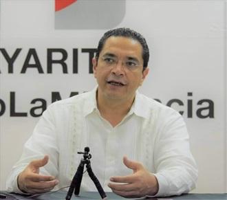 LANZA PRI CONVOCATORIAS PARA PRECANDIDATURAS A ALCALDÍAS Y DIPUTACIONES LOCALES DE NAYARIT