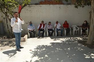 CARLOS LUÉVANOS Y CARLOS ROMO 2 PRIISTAS DE PROBADA CONVICCIÓN EN CALVILLO RECUPERARÁN LA CONFIANZA DE LOS...