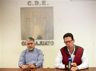 GOBIERNO FEDERAL DEBE INVOLUCRARSE REALMENTE EN UNA ESTRATEGIA CONJUNTA PARA RECUPERAR LA PAZ SOCIAL.
