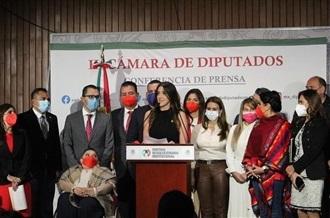 "EXIGE DIPUTADA PRIISTA PALOMA SÁNCHEZ QUE GOBIERNO FEDERAL RESPONDA A SINALOA ANTE CRISIS POR EL HURACÁN ""..."