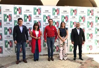 ALEJANDRO ARIAS ÁVILA COORDINARÁ AL GRUPO PARLAMENTARIO DEL PRI.