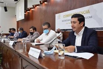 LA OBRA PÚBLICA EN CARRETERAS, VIALIDADES Y SERVICIOS PÚBLICOS EN EL GOBIERNO DE QUIRINO, LOGRÓ QUE LA CAL...