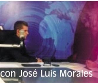 ENTREVISTA REALIZADA A FRANCISCO GUEL, PRESIDENTE DEL CDE DEL PRI POR JOSÉ LUIS MORALES, DIRECTOR DE INFOLÍNEA