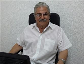 CURRICULUM DEL SECRETARIO DE SALUD DEL COMITÉ DIRECTIVO ESTATAL DEL PRI