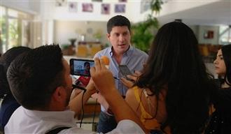 PRI hace un llamado al orden, en total pluralidad y transparencia: Carlos Gandarilla width=