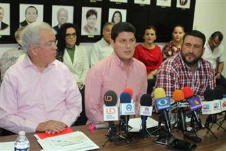 PLURAL Y DEMOCRÁTICO PROCESO DE ELECCIÓN DE LA NUEVA DIRIGENCIA DEL PRI width=