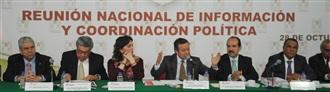 AMALGAMA PRIISMO ACCIÓN POLÍTICA PARA SU TRIUNFO DE 2015: CÉSAR CAMACHO width=
