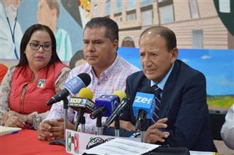 DE MANERA RESPONSABLE, TRANSPARENTE Y DEMOCRÁTICA AGUASCALIENTES PARTICIPA EN LA ELECCIÓN DE LA DIRIGENCIA... width=
