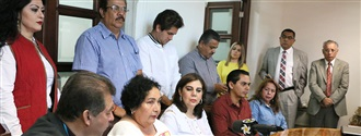 VOTARON 23 MIL 440 PRIISTAS EN ELECCIÓN DE DIRIGENTES NACIONALES width=