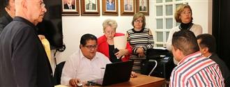 REGISTRO DE PLANILLAS DE ASPIRANTES AL CPN width=