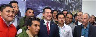 REFRENDA ALEJANDRO MORENO EL RESPALDO DEL PRIISMO NACIONAL A LAS FUERZAS ARMADAS width=
