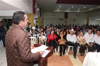 Consulta a las bases para renovar comité municipal del PRI en Salvador Alvarado width=
