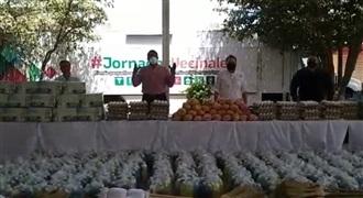 """Llegan las """"Jornadas Vecinales"""" y beneficia a habitantes de Estación Obispo. width="""