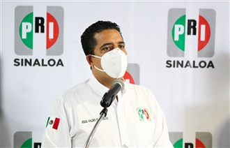 Con falsa bandera de anticorrupción Morena ataca a organismos civiles: Jesús Valdés width=