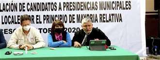 HOMICIDIO DE DIPUTADO, UN MAL MENSAJE PREVIO A LAS CAMPAÑAS: PRI. width=