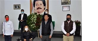 CON OBJETIVIDAD, HUMILDAD Y EL LEGADO DE COLOSIO, EL PRI TRIUNFARÁ EL 6 DE JUNIO: ENRIQUE FLORES width=