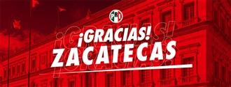 GRACIAS ZACATECAS width=